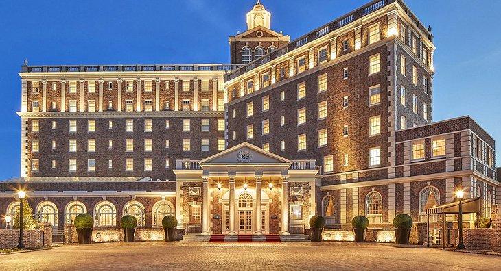 Virginia beach best hotels